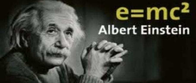 Albert Einstein e il suo Testamento Spirituale