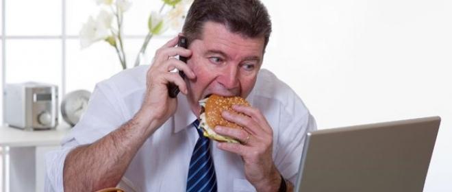 La de-ritualizzazione del pasto: conseguenze pratiche sulla salute