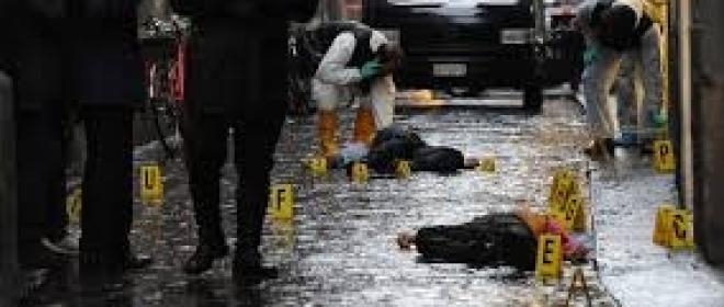 Criminal Profiling e Omicidi Seriali