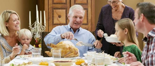 Ritualizzazione del pasto: mangiare non è solo un atto fisiologico