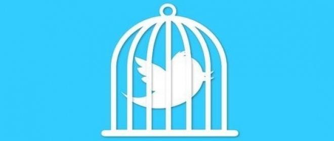 Il mondo piccino piccino di Twitter