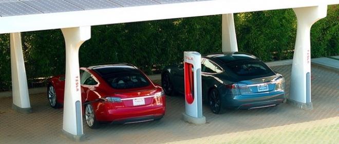 Auto Elettriche: crescono in Europa ma in Italia sono ancora un mercato di nicchia