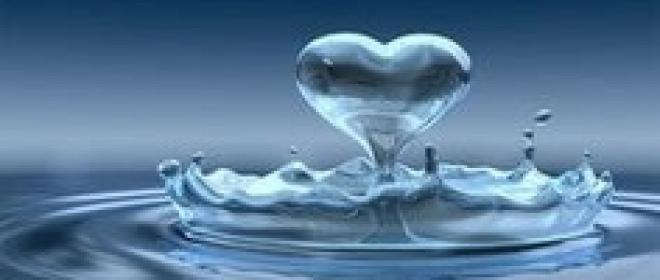 L'acqua di Talete