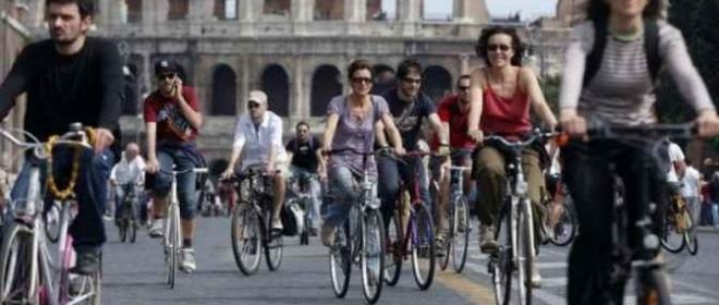 Roma e la sua Mobilità