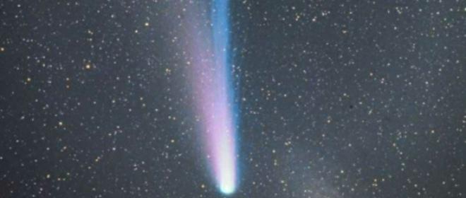 I corpi minori del Sistema Solare: le Comete e i Meteoriti