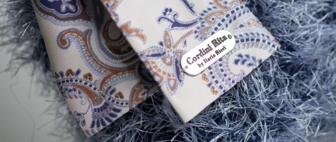 Cordini Rita by Ilaria Ricci il brand di borse 100% italiano
