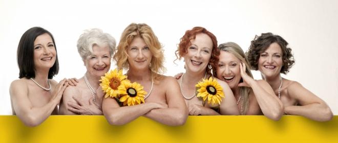 Al Teatro Manzoni di Milano Calendar Girls, il primo adattamento teatrale italiano