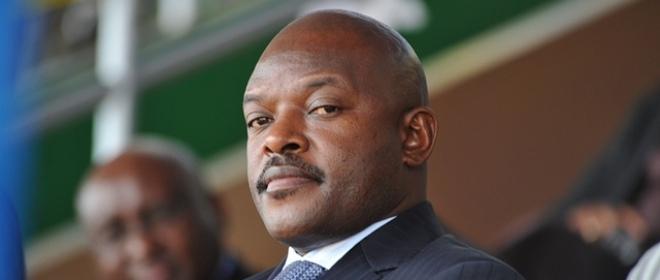 Burundi. On vas tous à travailler. Si prepara il genocidio