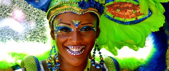 Il Carnevale di Aruba, uno dei più affascinanti al mondo