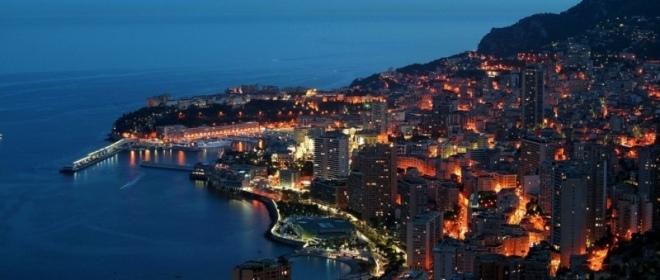 A S. Valentino regalatevi un weekend nella splendida cornice del Principato di Monaco