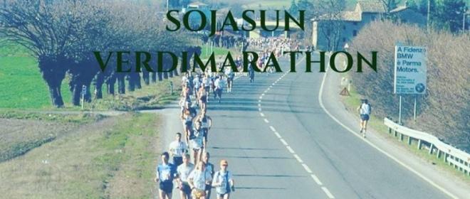 Al via il 28 febbraio 2016 la 19° edizione della Verdi Marathon