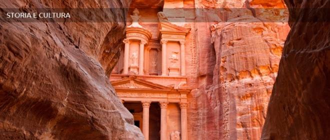 Le straordinarie bellezze della Giordania presto in mostra al Bit