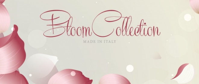 Bloom Collection la prima collezione sposa dell'artista Sveva Cardinale