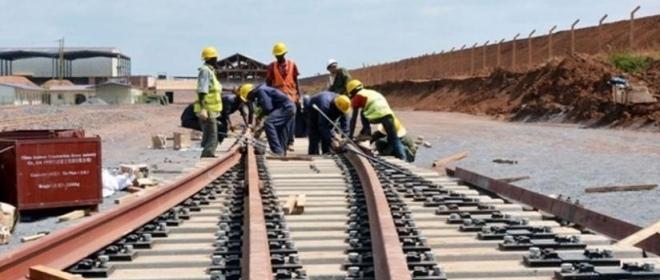 Africa. Mega progetto ferroviario da Cape Town al Cairo