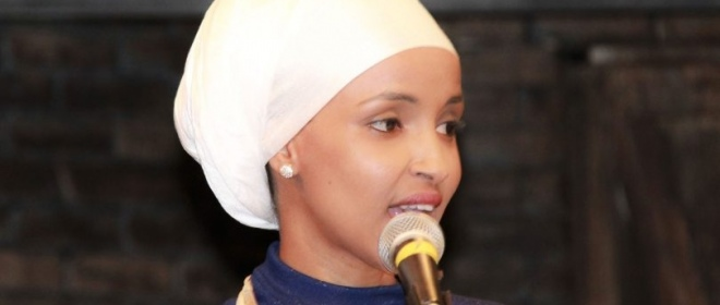 Elezioni Americane 2016. Una rifugiata somala contro Donald Trump