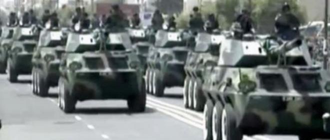 Le truppe ECOWAS invadono il Gambia