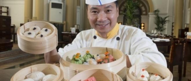 """Alla scoperta della Cina gourmet con Cathay Pacific e """"Un assaggio di Cina"""""""