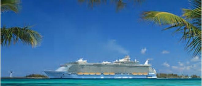 Fai il giro del mondo in in 180 giorni con Oceania Cruises