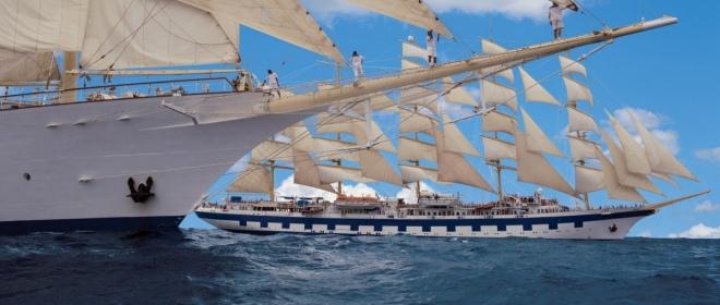 Vuoi concederti una vacanza di lusso all'insegna dell'avventura e della tradizione nautica?