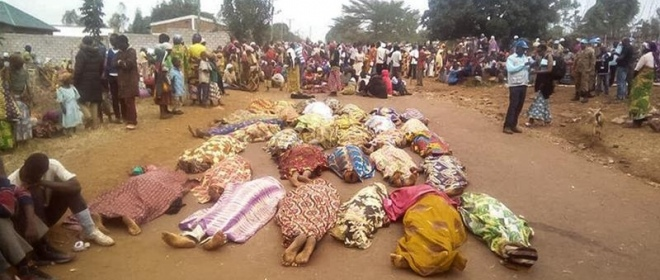 Congo: la verità nascosta del massacro dei rifugiati burundesi a Kamanyola