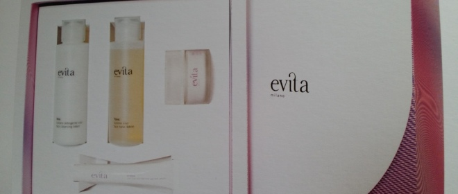Scegli il KIT EVITA più adatto facendoti consigliare dai centri specializzati Evita