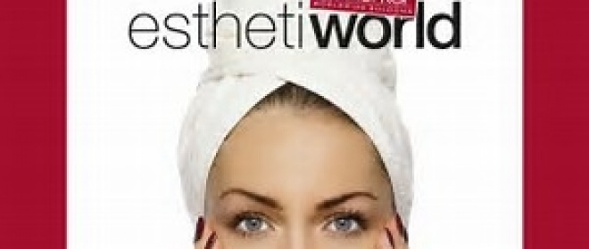 esthetic world, cosmoprof, fiera milano, esteica applicata, spa, beauty, wellness, nail