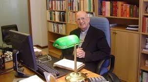 A colloquio con padre Bartolomeo Sorge