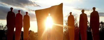 Cercatori di luce, pace e amore