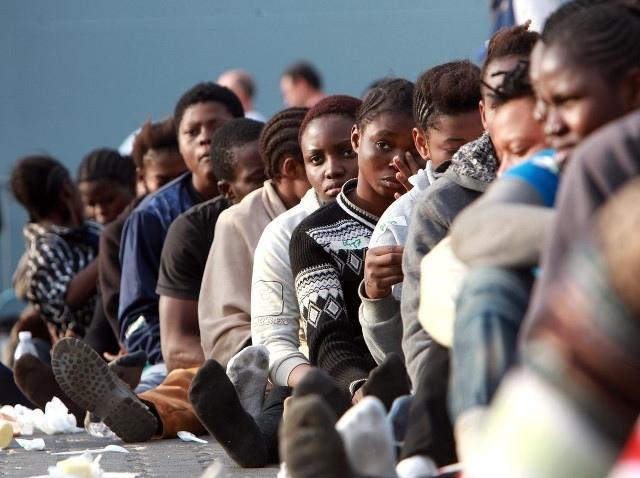 Immigrazione e inverno demografico
