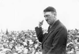 Come fu che Hitler prese il potere