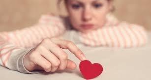 Paura di amare, che frena la vita