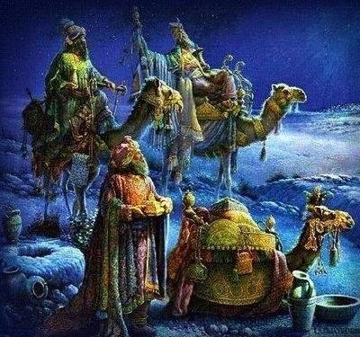 Festa dell'Epifania, una buona notizia
