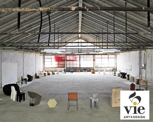 5Vie come produttore culturale e polo di ricerca e di design d'avanguardia al Salone del Mobile