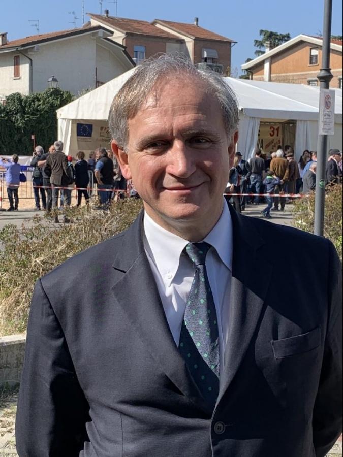 La situazione dei Servizi Sociali Val d'Enza. La parola a Sergio Bevilacqua...