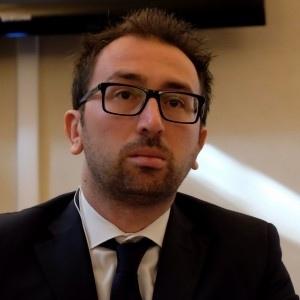 Cronaca della visita del ministro Bonafede, M5s a Cavriago mentre si scatenava la crisi