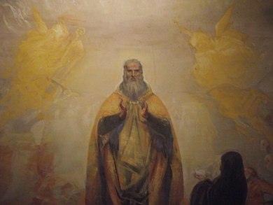 Per un'etica del lavoro: san Benedetto