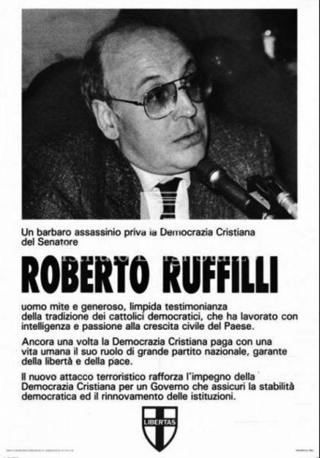 Adinolfi: tornare alla riforma Ruffilli