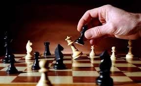 Se il centrosinistra vince agli scacchi