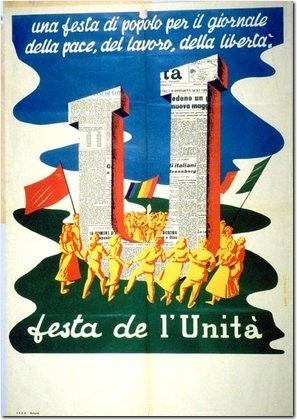 Accade alla Festa del Fatto Quotidiano...ma una volta non succedeva alla Festa de l'Unità?