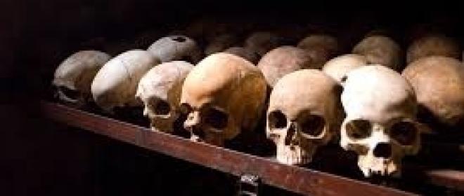 Burundi: le calme de la terreur avant le génocide