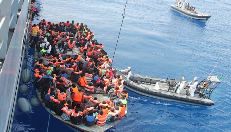 Immigrazione: fenomeno antico quanto l'uomo. Una risposta alla luce delle leggi naturali