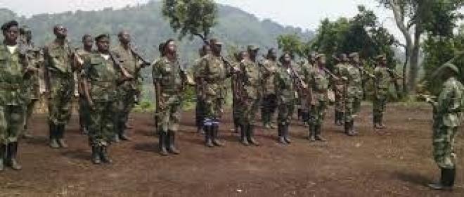 Qui est responsable au Burundi? FDLR: mercenaires ou patrons?