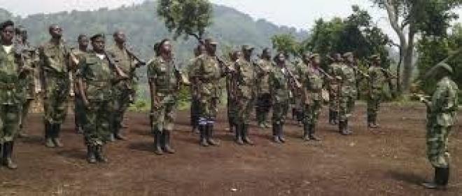 Chi comanda in Burundi? FDLR: mercenari o padroni?