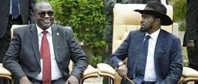 Sud Sudan. Una pace ancora lontana