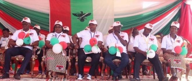 Burundi: lutte pour le pouvoir chez les Hutus