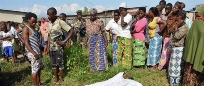 Burundi. I piani di un genocidio machiavellico