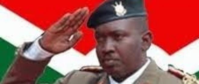 Burundi: escalation militare del nuovo Esercito Repubblicano del Burundi