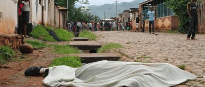 Burundi: Opération Ibipinga, le génocide a commencé?