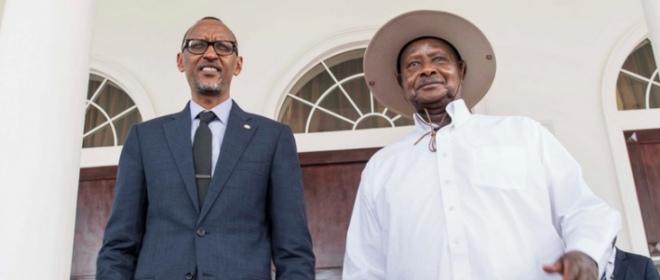 Il disgelo tra Uganda e Rwanda sbloccherà la crisi in Burundi?