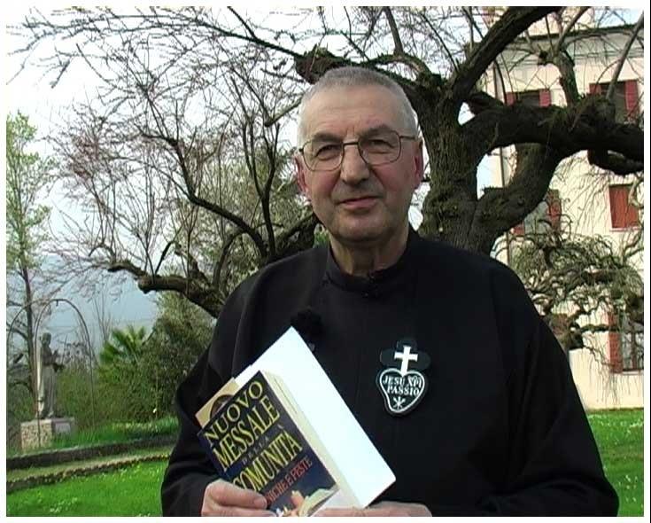 Spiritualità della croce e della natura